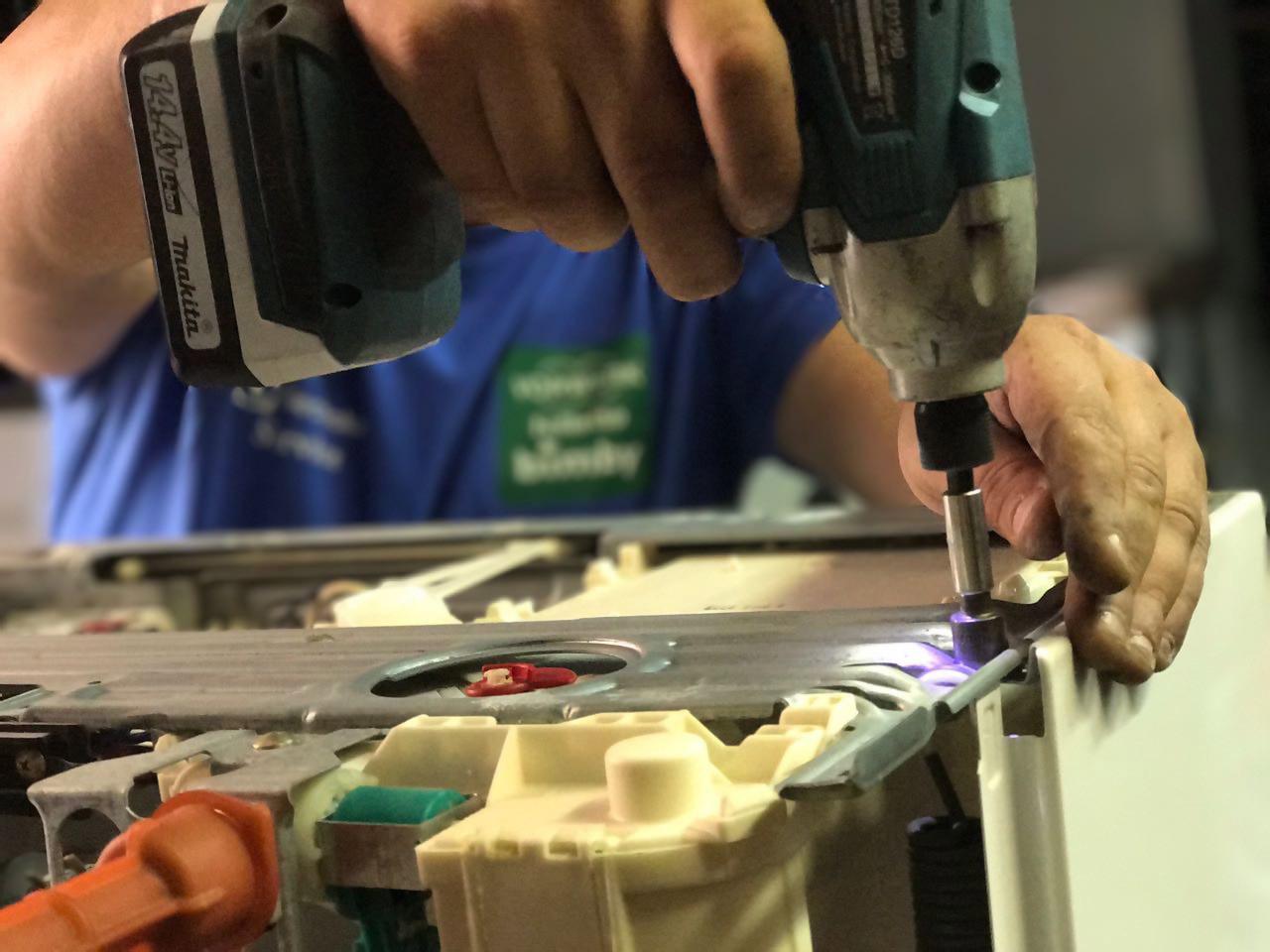 riparazioni electrolux genova